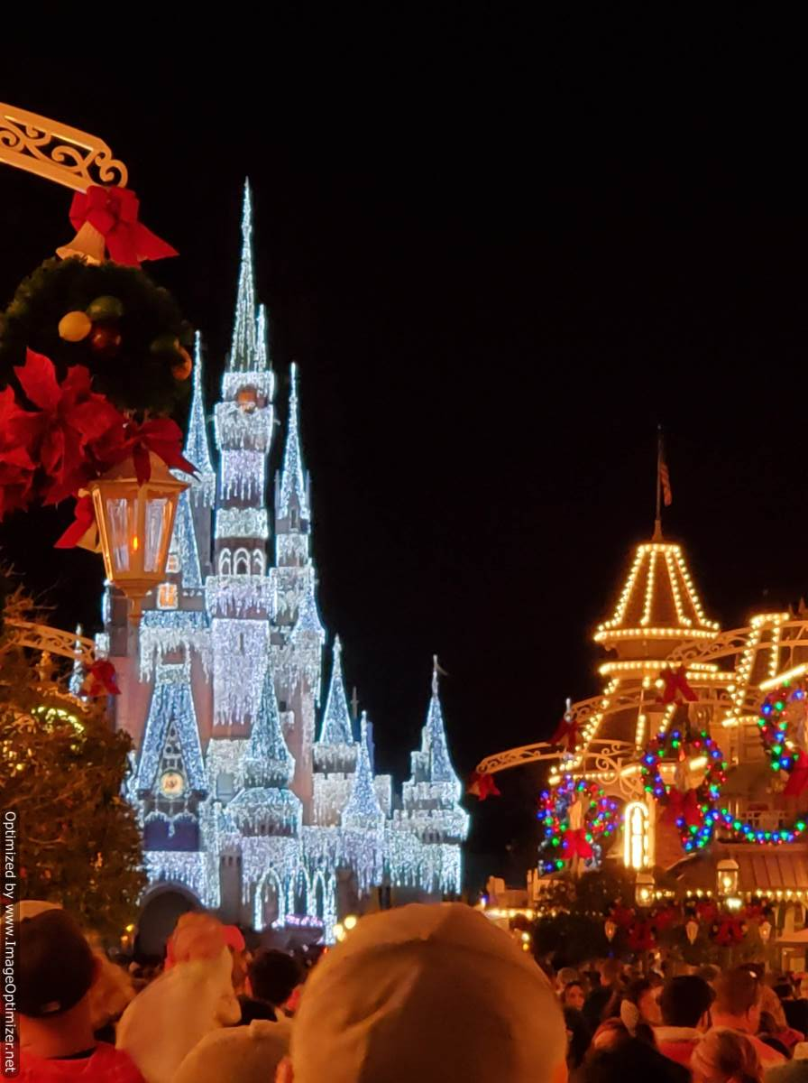 MK Christmas
