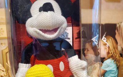 Disney Give Away #5