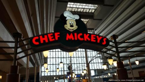 chef mickey 2
